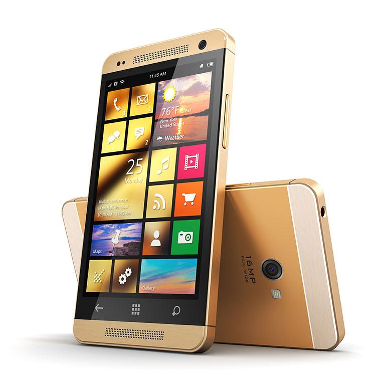 Handy Ankauf neuer Smartphones