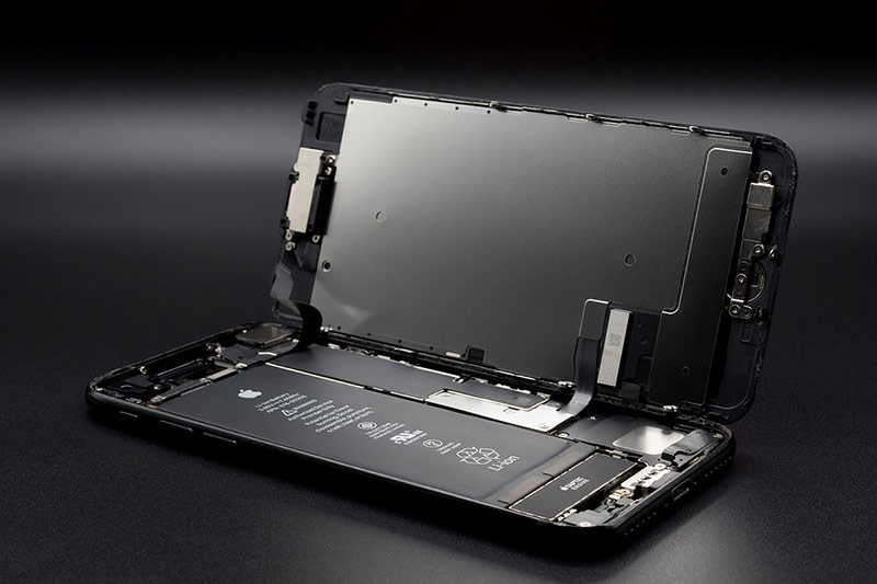 iPhone Reparatur Pforzheim